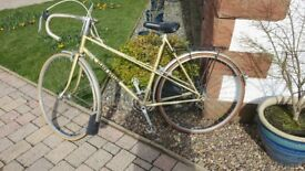Ladies Claude Butler Touring/Road bike