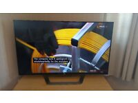 """55"""" SMART TV 3D LG Led FullHd Wi-Fi and FreeviewHD"""