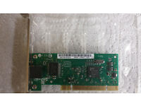 Intel Pro 1000/MT PCI Gigabit Gbe Ethernet Network Card for PC Standard Fitting