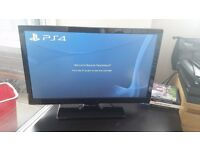 USED Digihome 22 Inch Full HD 1080p LED TV with FreeView (22276FHDELED)