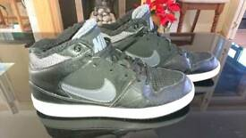 Nike mid winter trainers