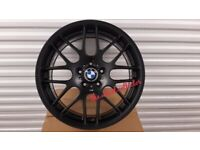 """K15* 4X NEW 19"""" INCH ALLOYS ALLOY WHEELS BMW 5 4 3 2 1 SERIES M SPORT M3 COMPETITION PERFORMANCE"""