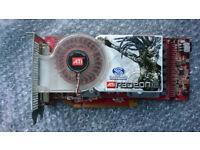 ATI Radeon X 1900 XTX