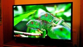 Latest model 50 inch Full HD LG Plasma television - Low input lag - Perfect for gaming/movies/TV