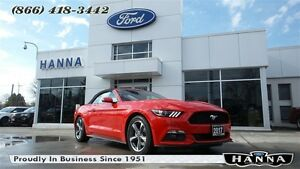 2017 Ford Mustang *NEW* *AUTO* 3.7L V6 GAS