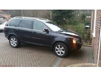Volvo XC90 2.4 D5 [200] ES 5dr Geartronic LEATHER+PRIVACY+B/T