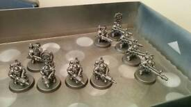 Warhammer age of sigmar kharadron overlords