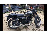 Herald classic 125 bike for sale