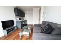 BRAND NEW 1 BED FLAT TO RENT