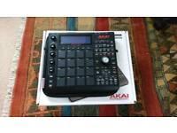AKAI Mpc Studio Black + 60gb of Drum Breaks!