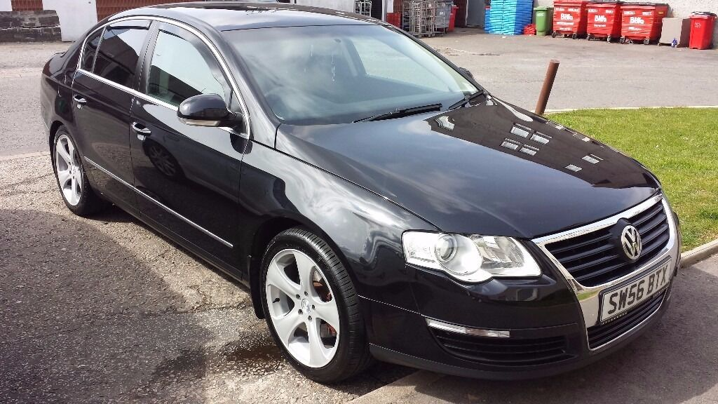 vw passat b6 in aberdeen gumtree. Black Bedroom Furniture Sets. Home Design Ideas