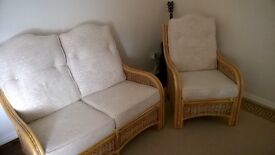 Conservatory Furniture - as new