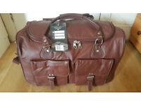 Hand luggage/ Hold-all/Shoulder bag/Overnight bag