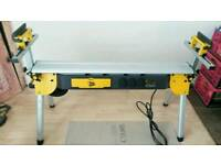 JCB Extendable Work Bench