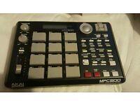 Akai MPC500 Music Production Centre for sale
