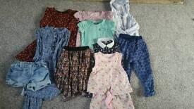 Girls 2-3/3years bundle