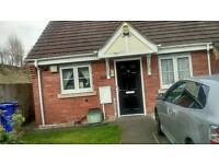 2 bed bungalow