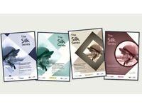 - Freelance Graphic Designer 2D and 3D - Print & Digital - Adobe Photoshop Indesign illustrator