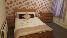 Double Room available in a house