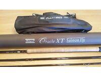 Shakespeare Oracle XT 15ft Salmon Rod