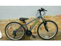 Kids bike. Apollo Switch 24 inch wheels in good condition