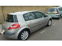 Renault Megane 2007 1.9 diesel