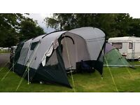 Sunncamp Victory 600 Family Tent