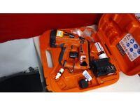 Paslode im65 f16 nail gun