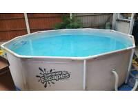 Best ways pool