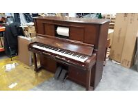 *RARE* Pianola Self Playing Piano
