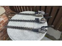Stihl HL-KM 0-135 Hedge Trimmer Attachments