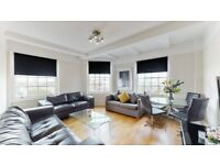 Luxury 3 Bedroom 2 Bathroom Apartment - Marble Arch