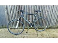 Mens Ridgeback Bicycle