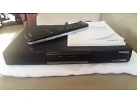 Humax pvr 915 freeview recorder
