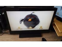 "42"" 1080p Full HD Freeview LCD TV £110"