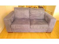 Left Hand Corner Sofa Guest Double Bed 3 Seater plus 2 Seat plus Armchair Suite