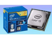 Intel Core i5 4690K CPU Desktop