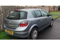 2008 Vauxhall Astra 1.6