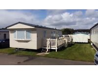 Willerby Vacation Caravan 37x12 – 2 Bed - Situated at Cayton Bay Park Dean Resorts Scarborough