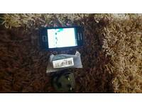 IMMACULATE CONDITION SAMSUNG GALAXY ACE WITH ACCESSORIES