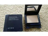 AVON TRUE COLOURS EYE SHADOW - CLASSIC CANVAS - BRAND NEW IN BOX