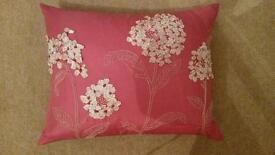 Laura Ashley Althea Silk Cushions