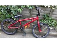 Appollo BMX bike for sale