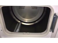 house sale * HOUSE CLEARANCE * TUMBLE DRYER white WHIRLPOOL AWZ 3303 airvented 6 kg bargain