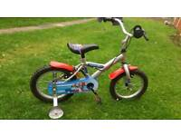 Kids Bike in Brand New Condition