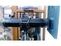 Jessops TA1100-102 reflecting scope