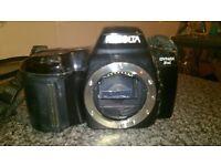 Minolta Dynax 7 xi Camera body