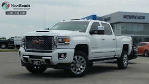 2017 GMC Sierra 2500HD Denali Denali, Like New, Save thousands