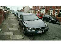 2003 Volvo S60 T5 SE Nav - 2.3 T5, Mot March 17, FSH, Loads spent recently, Fully kitted out!