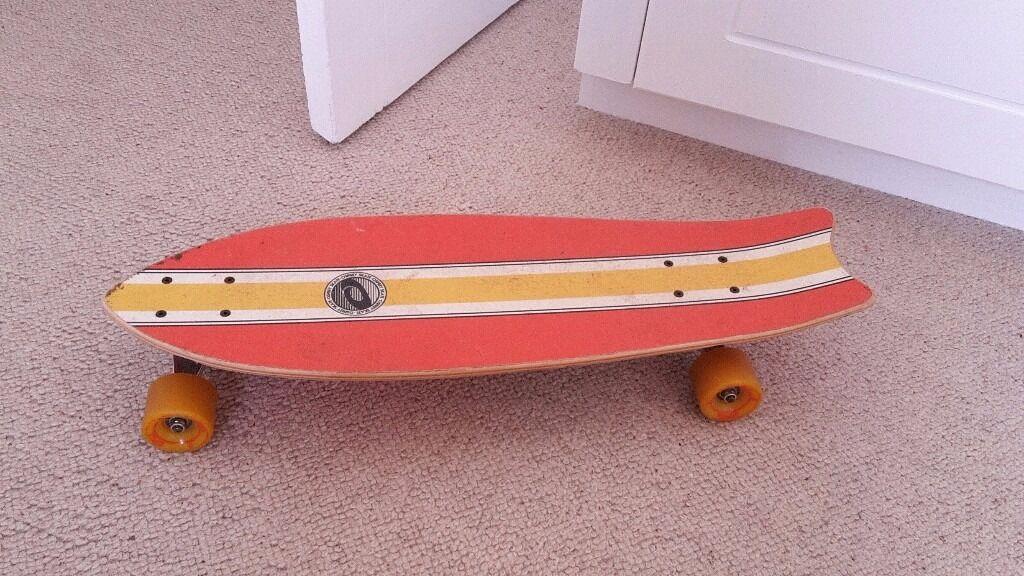 Osprey Stripey Cruiser Skateboard